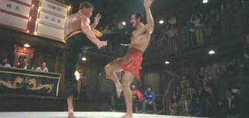 Paco Bloodsport 1988 movie