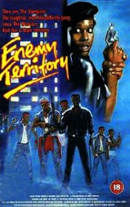 enemy territory vhs cover