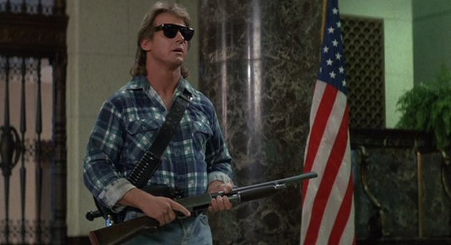 Quote of the Day! – They Live