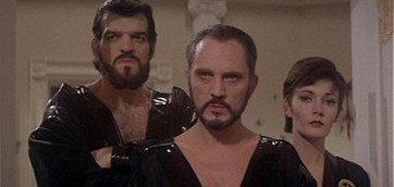 Superman 2 - Zod