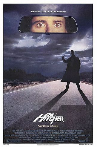 Hitchermovieposter