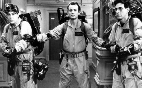 Ten reasons why Ghostbusters is the best film ever made.
