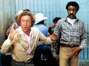 Wilder Pryor Stir Crazy