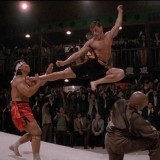 Ten reasons why Bloodsport is the daftest film ever made.