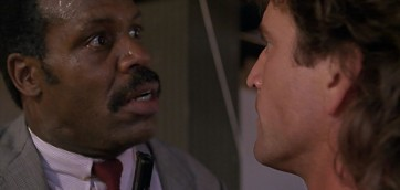 lethal weapon - 1