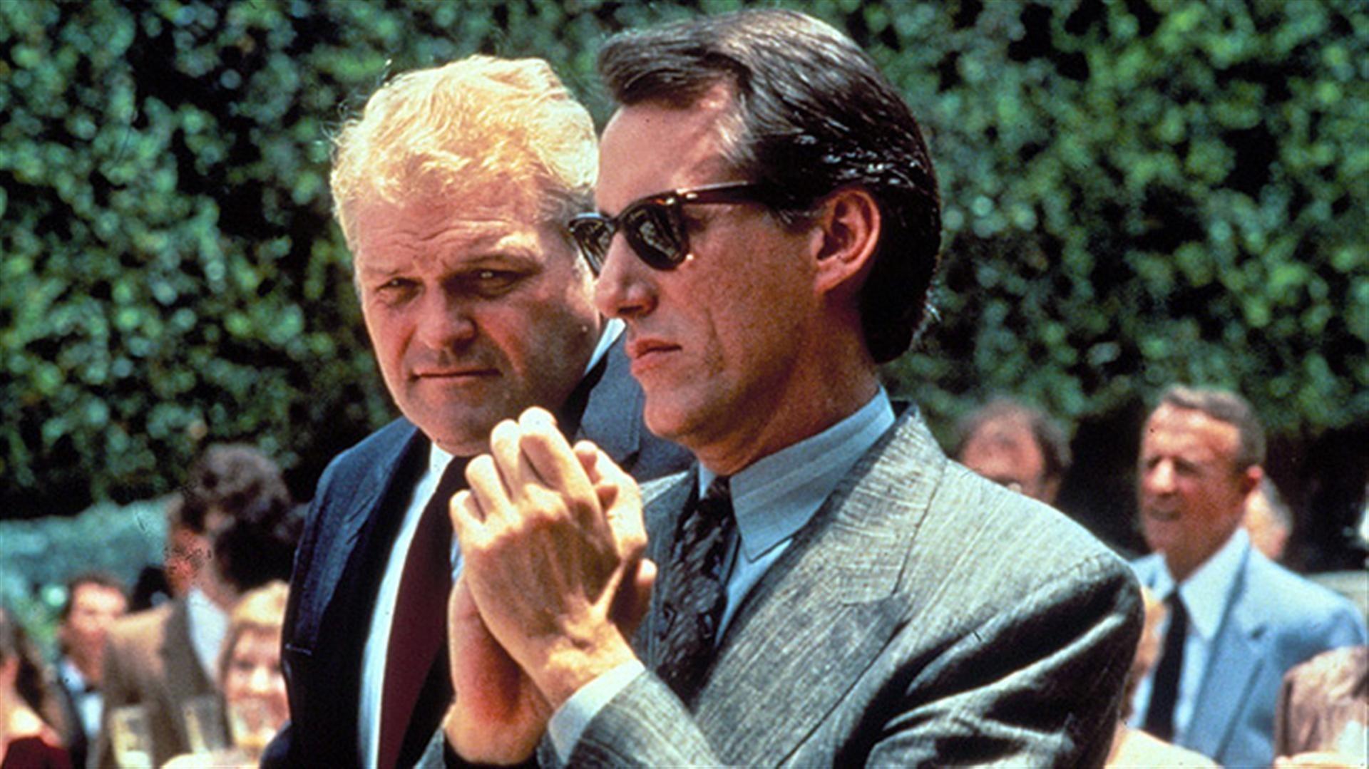 Best Seller (1987) • The 80s Movie Club