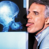 Ten reasons why The Man With Two Brains is the best comedy movie ever made.