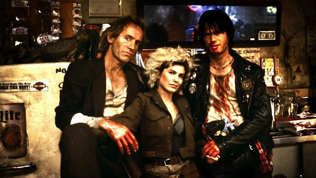 Jenette Goldstein - Near Dark - Diamondback