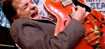 bttf guitar