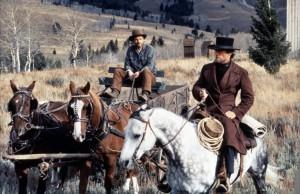 Pale Rider 1985 - 2