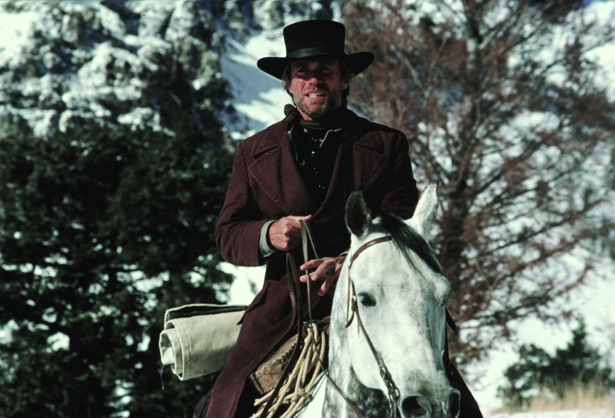 Pale Rider (1985) • The 80s Movie Club