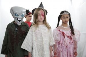 tales of halloween 2015 - 3 - trick