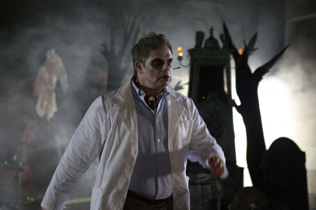 tales of halloween 2015 - 7 - this means war