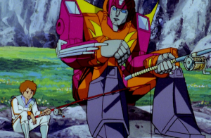 transformers the movie 1986 - 3