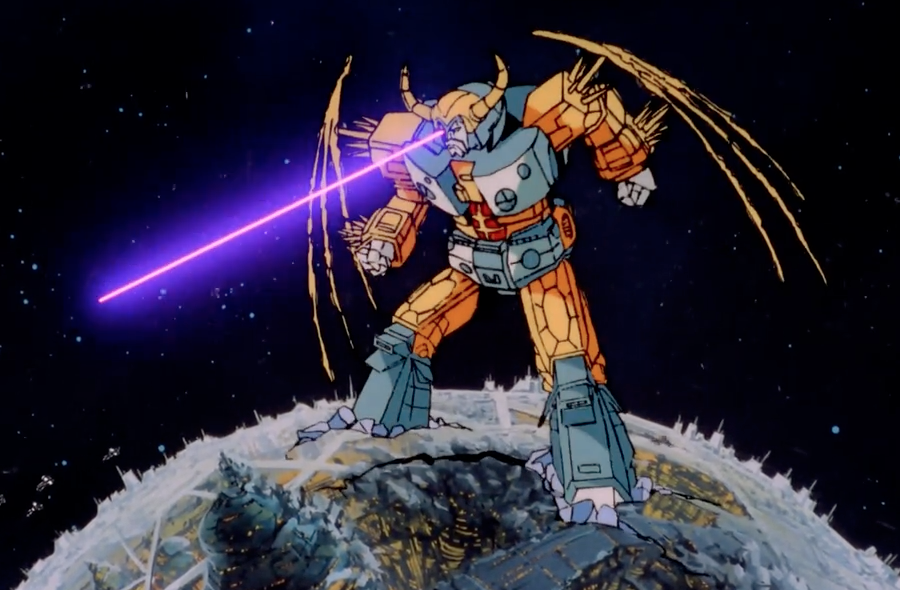transformers the movie 1986 - 7