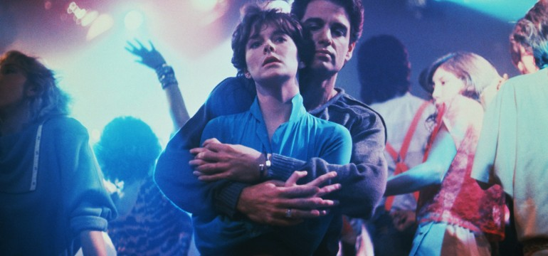 Ten reasons why Fright Night is the best vampire film ever made.