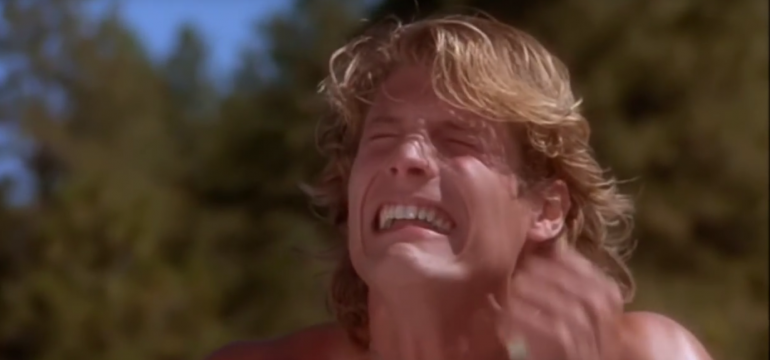 Worryingly Bleak Deaths of the 80s #6 – Creepshow 2