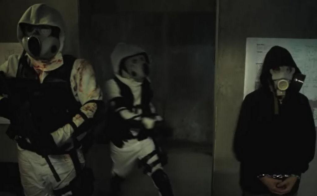 galaxy of horrors - 02 - Eden