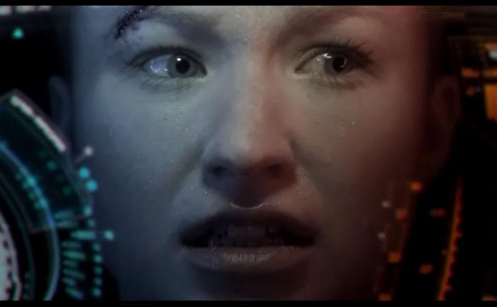 galaxy of horrors - 08 - Entity