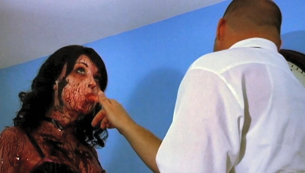 zombthology 2008 - 5